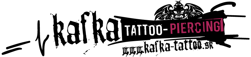 kafka tattoo logo